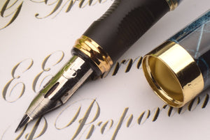 Caneta Calligraphy Fountain Pen