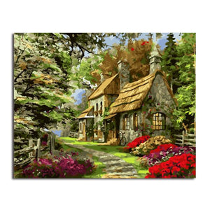 Best Selling - Paint By Numbers Kit
