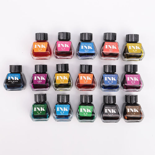 Fountain pen/calligraphy ink - 30ml