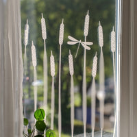 Dragonfly Window Film