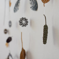 Tiny Treasures hanging decoration