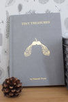 Tiny Treasures Wallpaper Identification Book