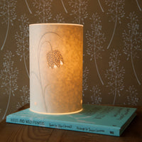 Mini Fritillary Table Lamp
