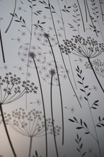 Paper Meadow Window Film