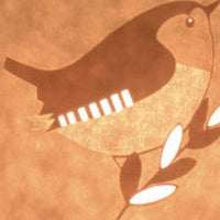 Cylindrical Wren Table Lamp