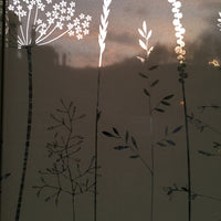 In The Tall Grass Window Film