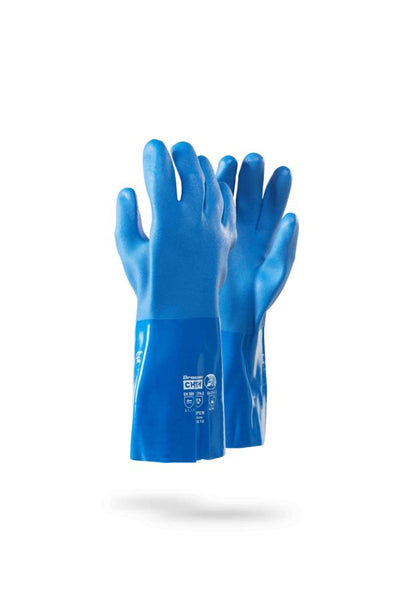 DROMEX Category III chemical glove - Just Tools Pinetown (PTY) Ltd