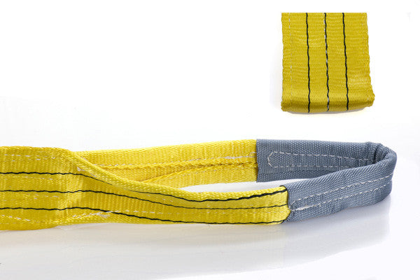 Duplex Flat Webbing Sling 3T 10 Meters - Just Tools Pinetown (PTY) Ltd