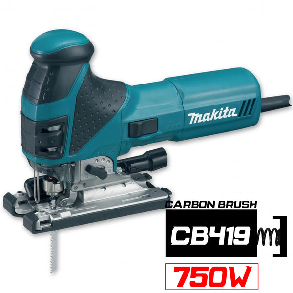 4351FCT MAKITA JIGSAW - Just Tools Pinetown (PTY) Ltd