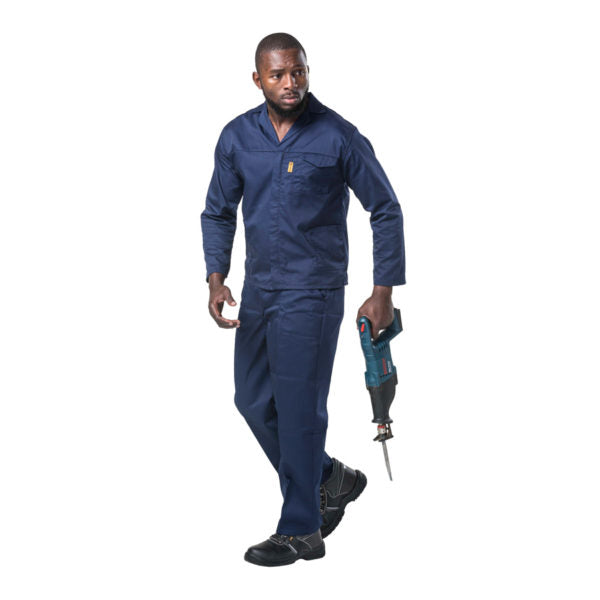"DROMEX COLOURS ""XX"" 6535 Polycotton CONTI SUIT - Just Tools Pinetown (PTY) Ltd"