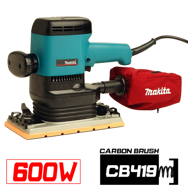 9046 ORB SANDER - Just Tools Pinetown (PTY) Ltd