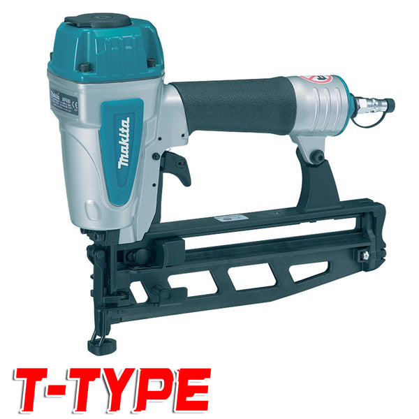 AF600 16 GAUGE PNEUMATIC BRAD NAILER - Just Tools Pinetown (PTY) Ltd