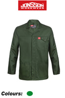 JONSSONS CONTI ACID RESISTANT JACKET - Just Tools Pinetown (PTY) Ltd