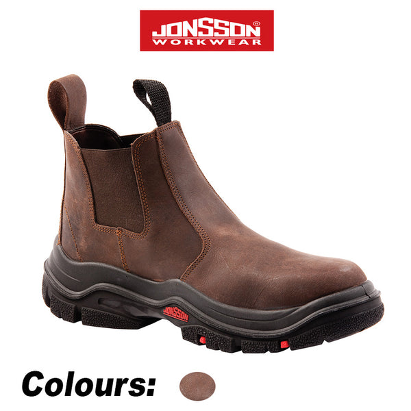 JONSSONS STC CHELSEA BOOT - Just Tools Pinetown (PTY) Ltd