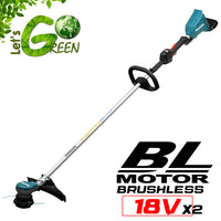 DUR364LZ CORDLESS GRASS TRIMMER - Just Tools Pinetown (PTY) Ltd