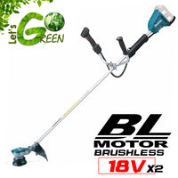 DUR365UZ CORDLESS GRASS TRIMMER - Just Tools Pinetown (PTY) Ltd