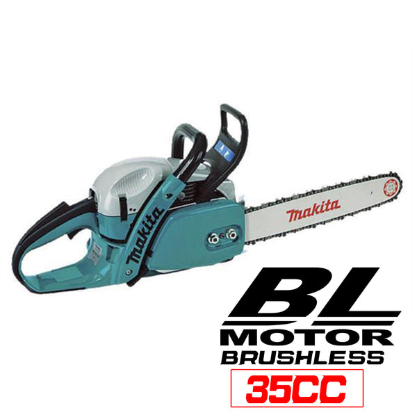 EA3502S 400MM 35ML PETROL CHAIN SAW - Just Tools Pinetown (PTY) Ltd