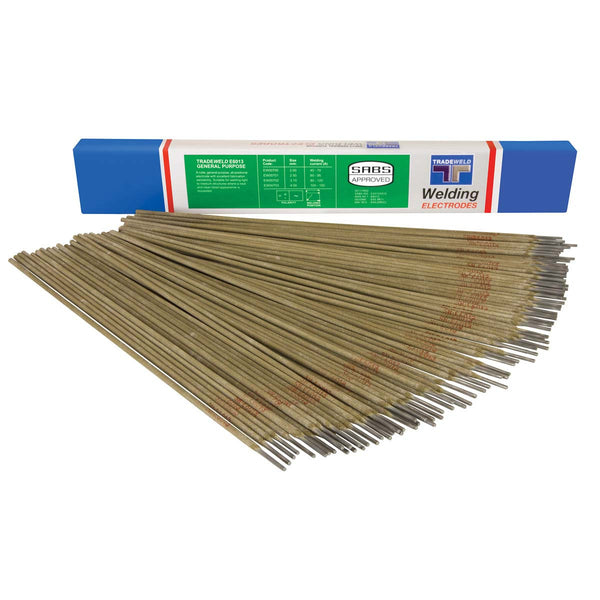 ELECTRODE TWELD 6013 3.2MM 1KG - Just Tools Pinetown (PTY) Ltd