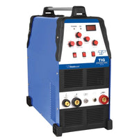 TIG 250 AC/DC HF - 220 V - Just Tools Pinetown (PTY) Ltd