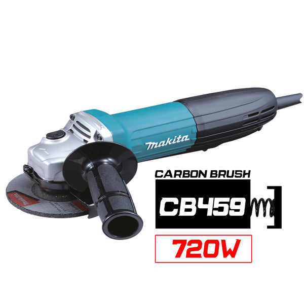 GA4534 115MM ANGLE GRINDER - Just Tools Pinetown (PTY) Ltd