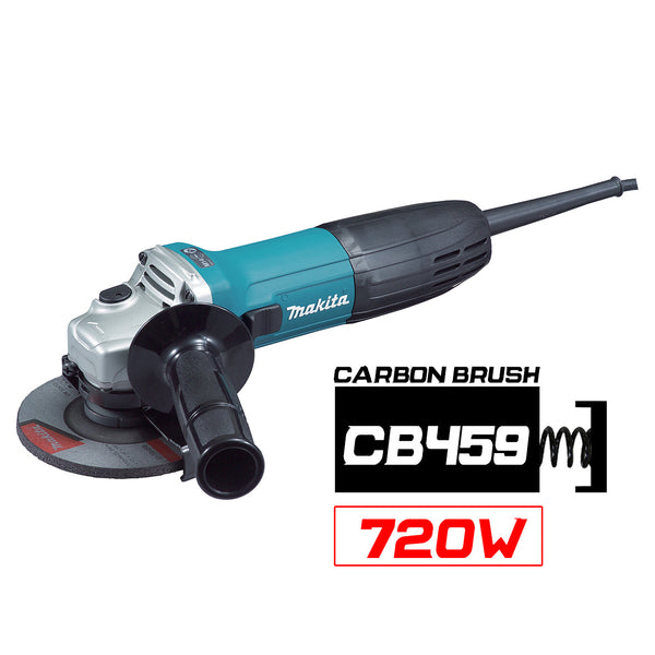GA4530 ANGLE GRINDER 115MM - Just Tools Pinetown (PTY) Ltd