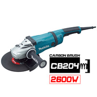 GA9040SK01 ANGLE GRINDER 230MM - Just Tools Pinetown (PTY) Ltd