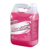 GEOBAC DISINFECTANT CLEANER/RENOVATOR 5LT