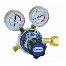 HARRIS REGULATOR OXYGEN 601 S/STAGE 7 YEAR WARRANTY