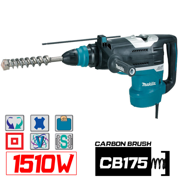 HR5212C 52MM 20 JOULES - Just Tools Pinetown (PTY) Ltd