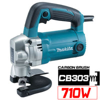 JS3201J MAKITA SHEARS 3.2MM - Just Tools Pinetown (PTY) Ltd