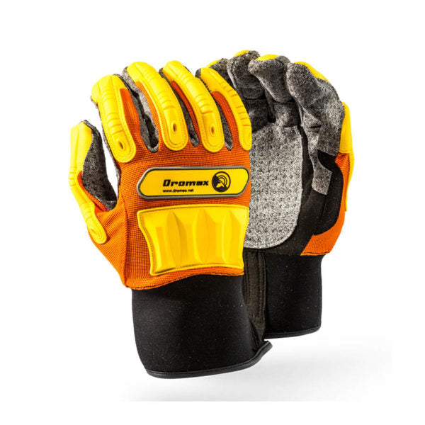 DROMEX MACH 1, IMPACT, 6cm cuff, size L - Just Tools Pinetown (PTY) Ltd