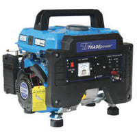 GENERATOR TP 1200 4S-1000W - Just Tools Pinetown (PTY) Ltd