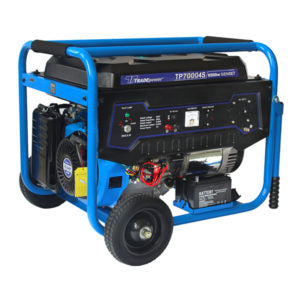 GENERATOR TP 7000 4S-6500W - Just Tools Pinetown (PTY) Ltd