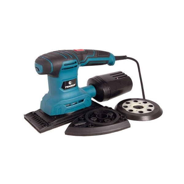 MULTISANDER 3-IN-1