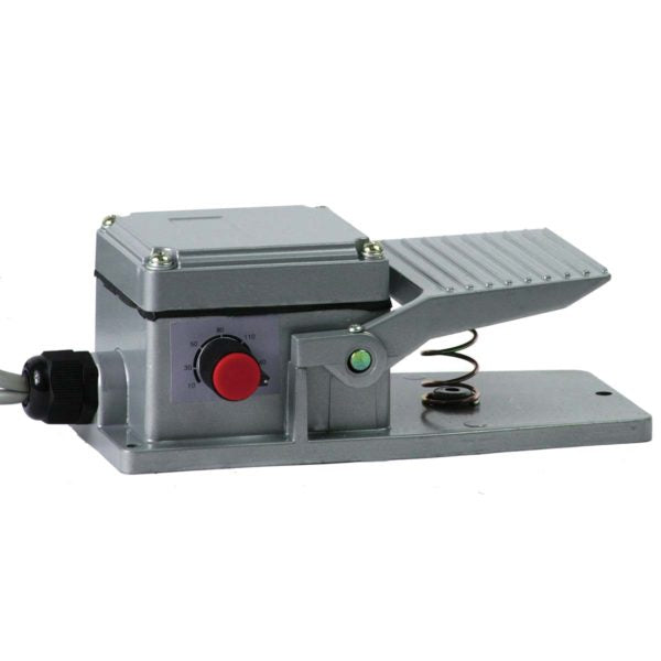 Foot Pedal for AC/DC - Just Tools Pinetown (PTY) Ltd