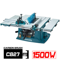 MLT100 255MM TABLE SAW - Just Tools Pinetown (PTY) Ltd