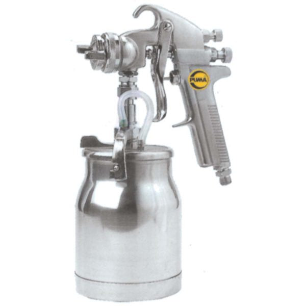 SPRAY GUN HIGH PRESSURE PUMA - Just Tools Pinetown (PTY) Ltd