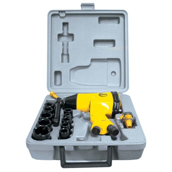 "IMPACT WRENCH 17PC 1/2"" - Just Tools Pinetown (PTY) Ltd"