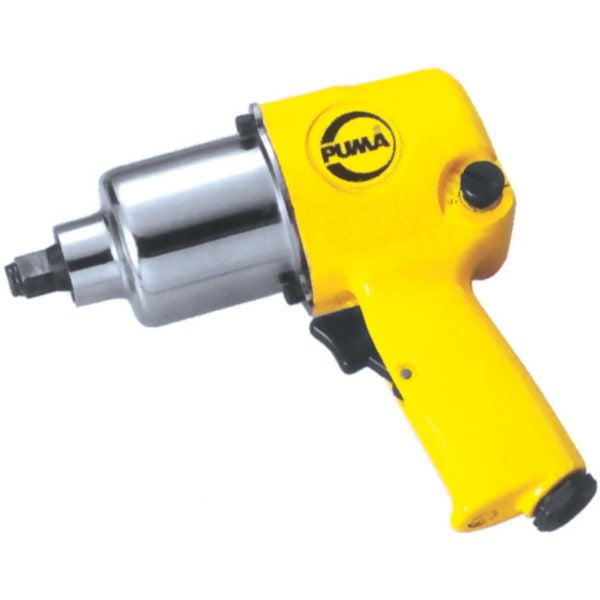 "IMPACT WRENCH 1/2"" SQ. H/DUTY - Just Tools Pinetown (PTY) Ltd"