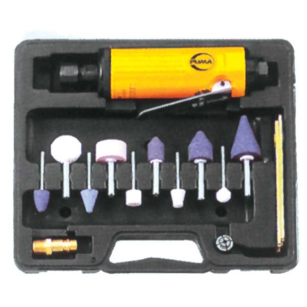"DIE GRINDER KIT 1/4"" AIR - Just Tools Pinetown (PTY) Ltd"