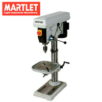 MARTLET MAR255AN BENCH DRILL PRESS 16MM 450W