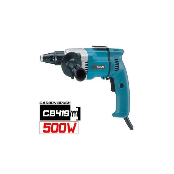 6807 2-SPEED SCREWDRIVER