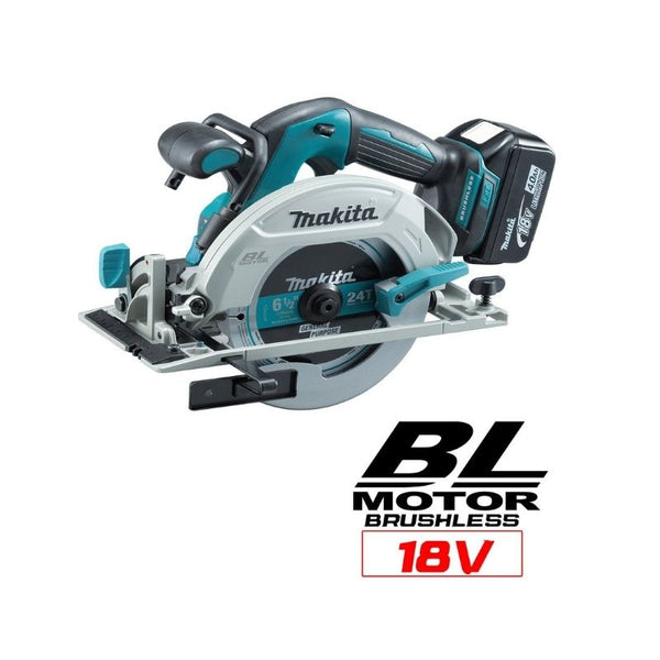 MAKITA165MM CORDLESS CIRCULAR SAW