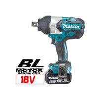 DTW1001ZJ CORDLESS IMPACT WRENCH