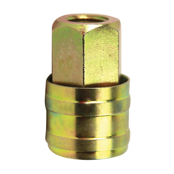 "1/4"" BSP FEMALE AIR QUICK COUPLER - Just Tools Pinetown (PTY) Ltd"