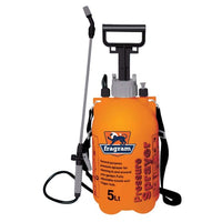 5Lt Pressure Trigger sprayer - Just Tools Pinetown (PTY) Ltd