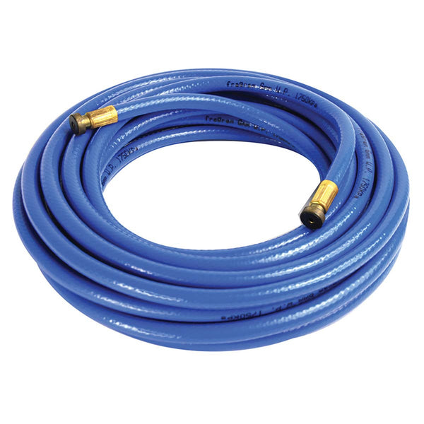 PVC AIRLINE HOSE WITH FITTINGS - Just Tools Pinetown (PTY) Ltd