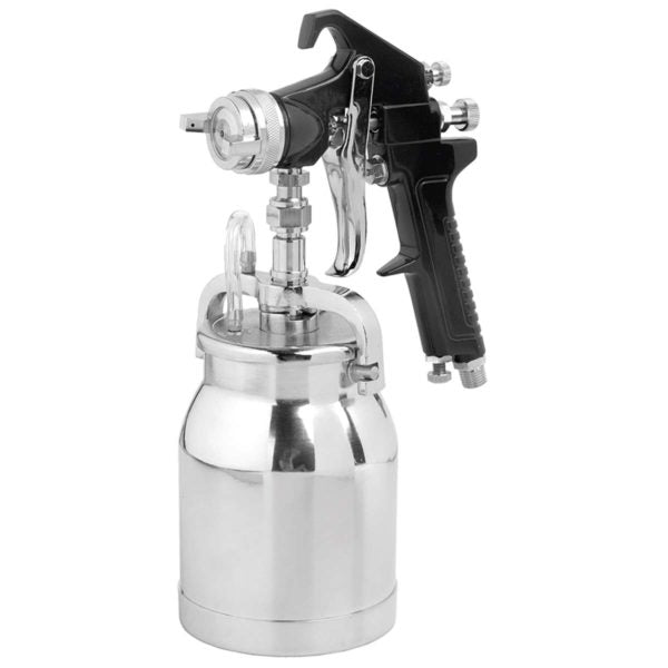 SPRAY GUN H/PRESSURE PROF * - Just Tools Pinetown (PTY) Ltd