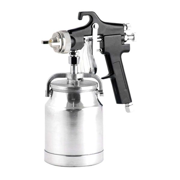 SPRAY GUN H/P FRAGRAM-PUM/TYPE - Just Tools Pinetown (PTY) Ltd