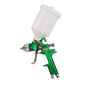 SPRAY GUN GRAVITY FEED FR 107 - Just Tools Pinetown (PTY) Ltd